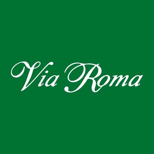 Via Roma Pizzeria icon