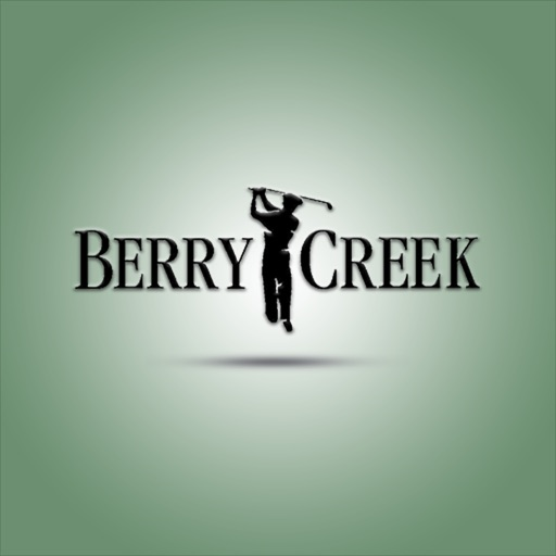 Berry Creek CC icon
