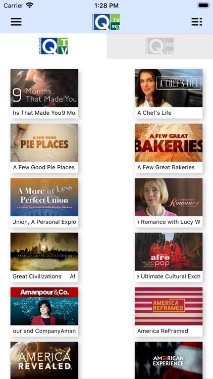 Delta Broadcasting App screenshot-4