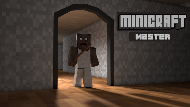 Minicraft Master screenshot-6