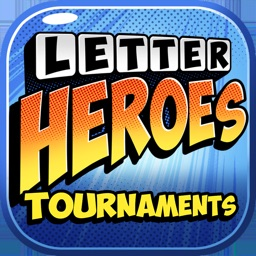 Letter Heroes - Tournaments