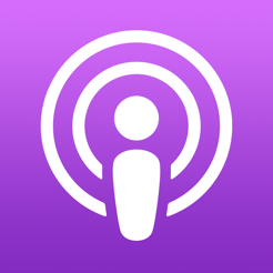 ‎Apple Podcasts