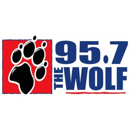 957 The Wolf