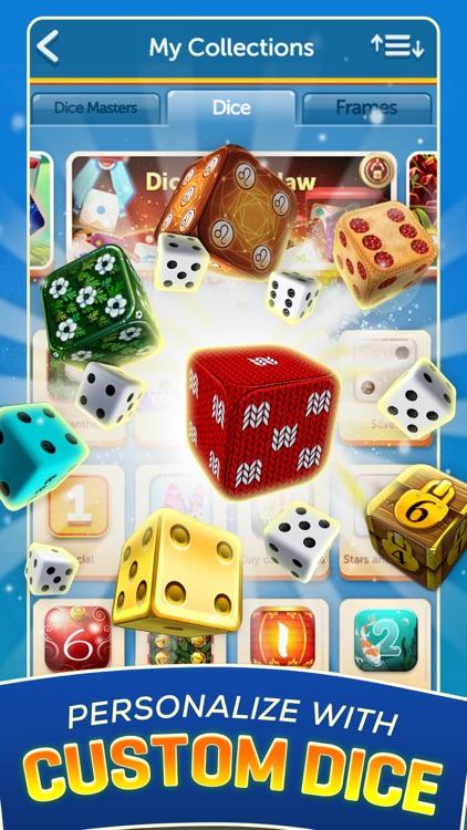 Dice With Buddies: Social Game screenshot-4