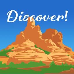 Discovering Sedona Landmarks