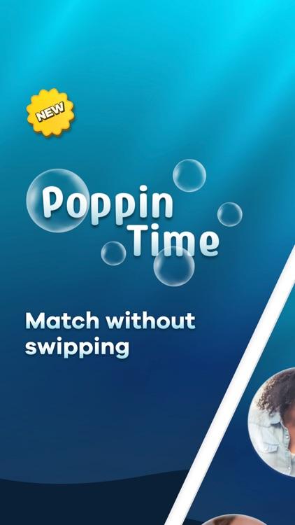 Poppin - Date your way screenshot-3
