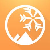 OpenSnow icon