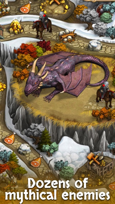 Northern Tale 4 screenshot 3