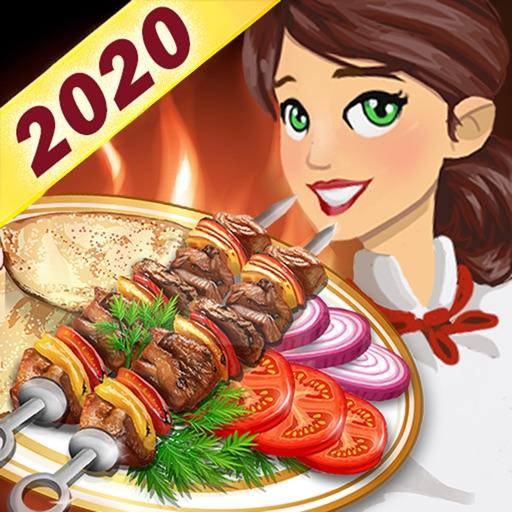 Kebab World - кулинарная игра