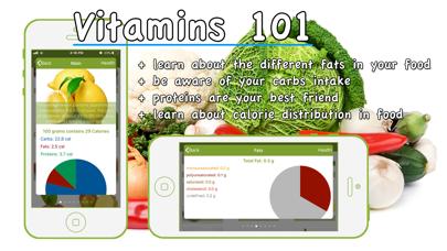 Vitamins 101のおすすめ画像4