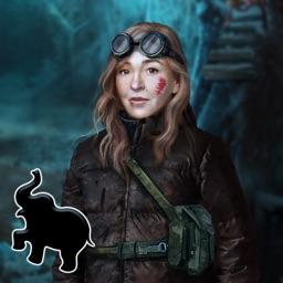 Mystery Trackers: Blackhil