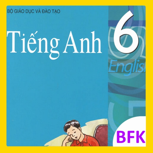 Tieng Anh Lop 6 - English 6
