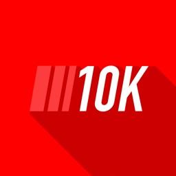 10K Trainer by C25K®