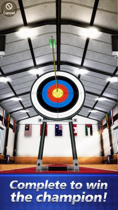 Image of Archery Go