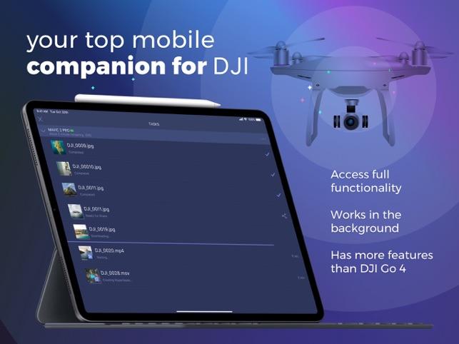Dji Go App For Pc
