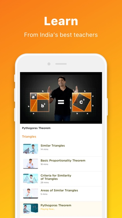 BYJU'S - The Learning App screenshot-3