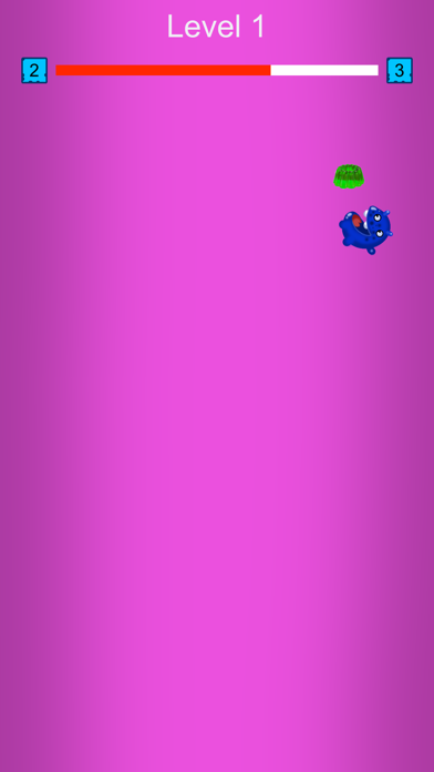 Screenshot #2 pour Eat The Sweets Fever