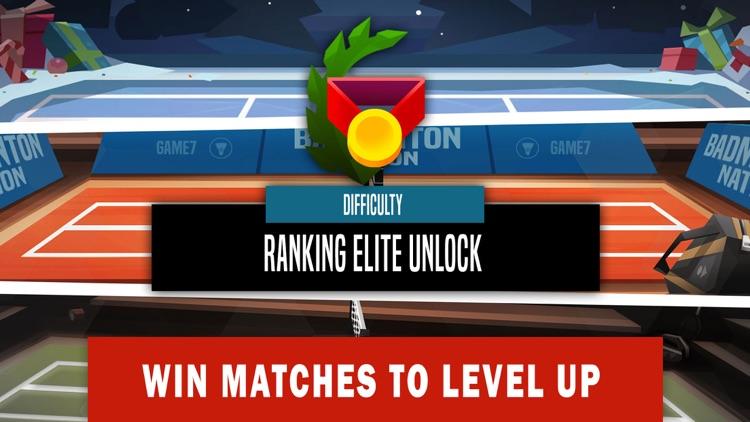 Badminton League screenshot-8
