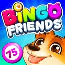 Bingo Friends. Live Bingo Game