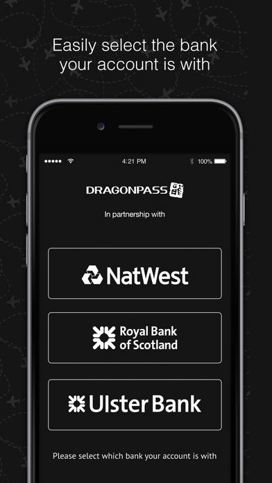 DragonPass Premier screenshot two