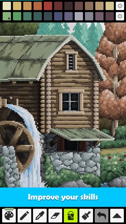 Pixel Studio PRO screenshot-5