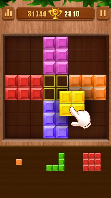 Block Puzzle - Brick Breaker på PC