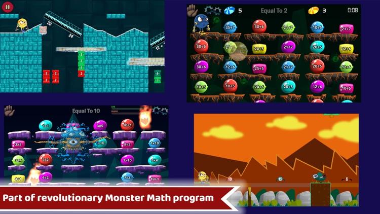 Math Balance Educational Games screenshot-4