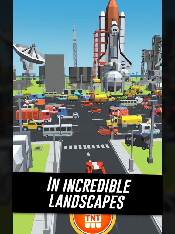 カークラッシュ - Car Crash!のおすすめ画像2