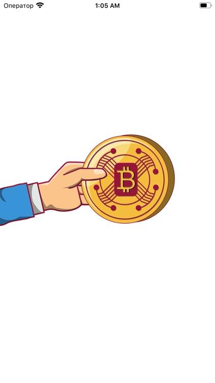 Bitcoin Ticker Price