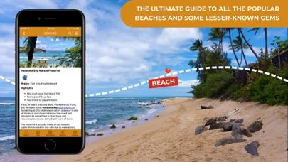 Oahu Revealed Travel Guide Screenshot