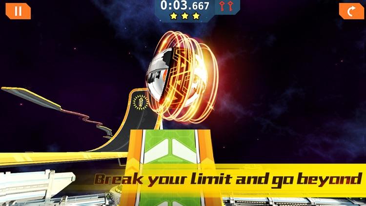 GyroSphere Evolution! screenshot-4