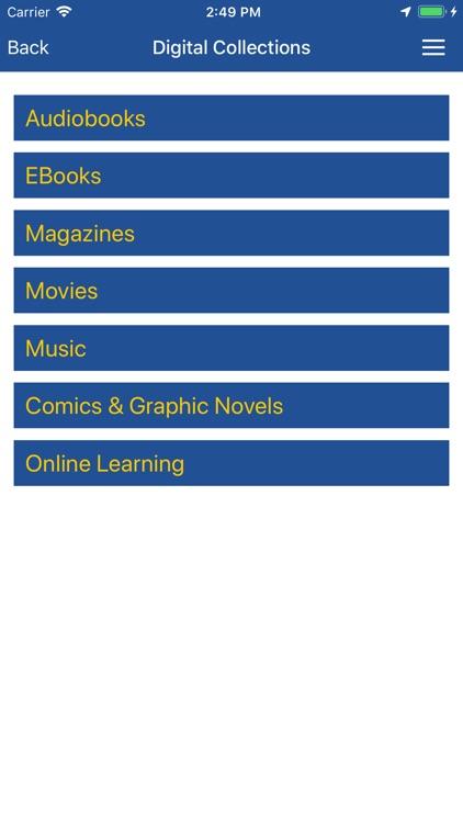 Glendale Library Arts GLAC screenshot-8