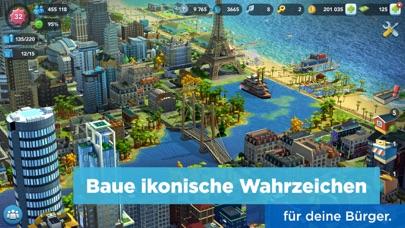 Herunterladen SimCity BuildIt für Android