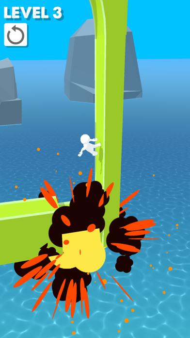 Ragdoll Lander screenshot 3