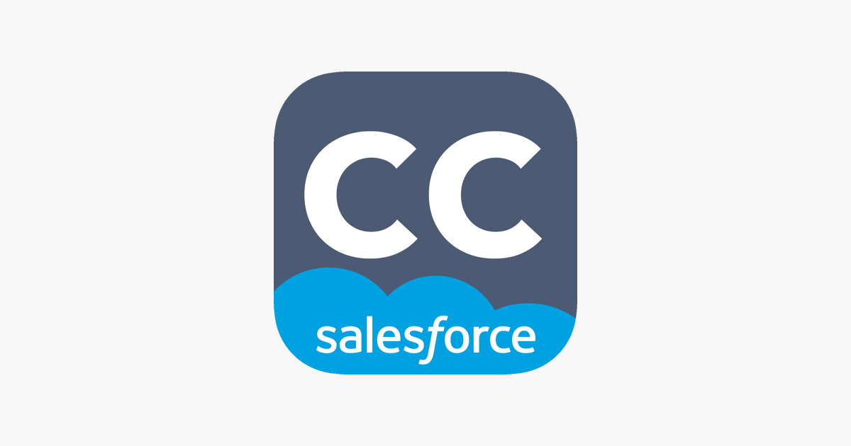 Camcard For Salesforce Im App Store