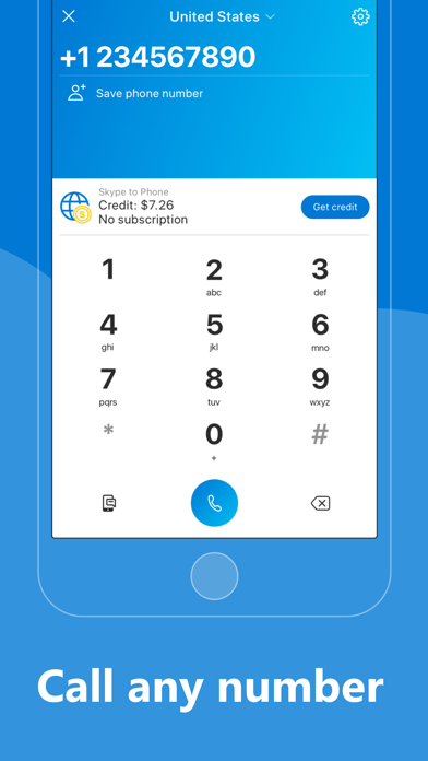 Skype for iPhone IPA Cracked for iOS Free Download