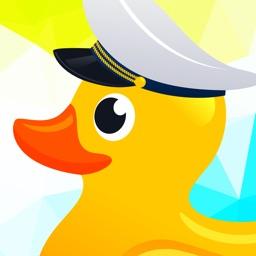 Baby Blocks: Bomb Duck