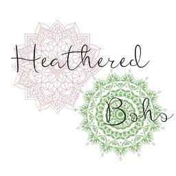 Heathered Boho