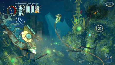 Shinsekai Into the Depths screenshot 9