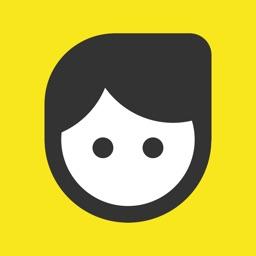 脸值—沙雕最右神评论斗图搞笑社区app