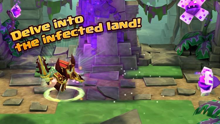 Dungeon Boss screenshot-5