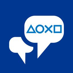 Ícone do app PlayStation Messages