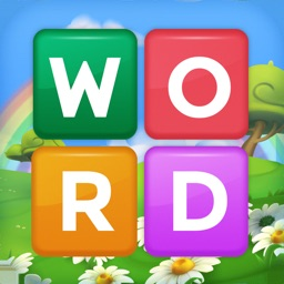 Word Swipe Connect: Stacks