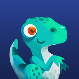 Charlie: The Dino Rescue Team