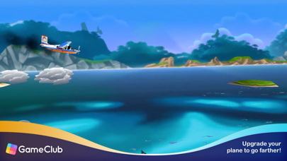 Any Landing - GameClub screenshot 3
