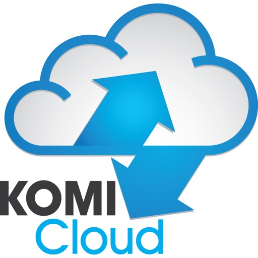 KOMI Cloud Mobile