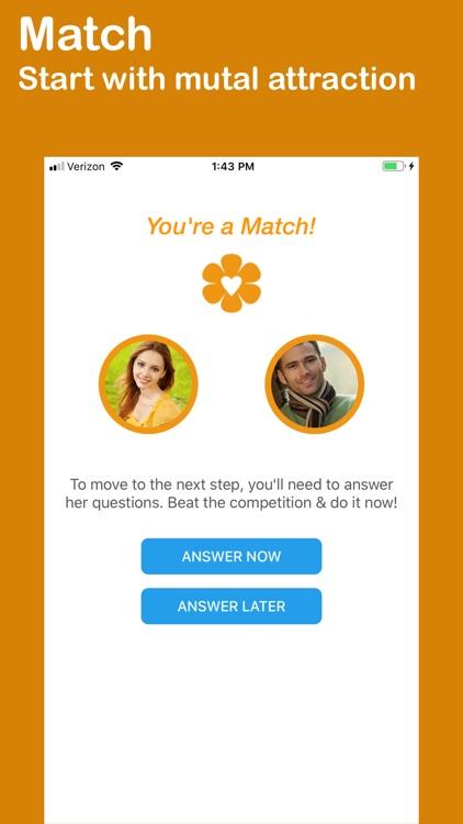 Deepr Dating App