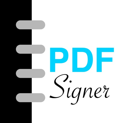 PDF Signer Express - Sign PDFs