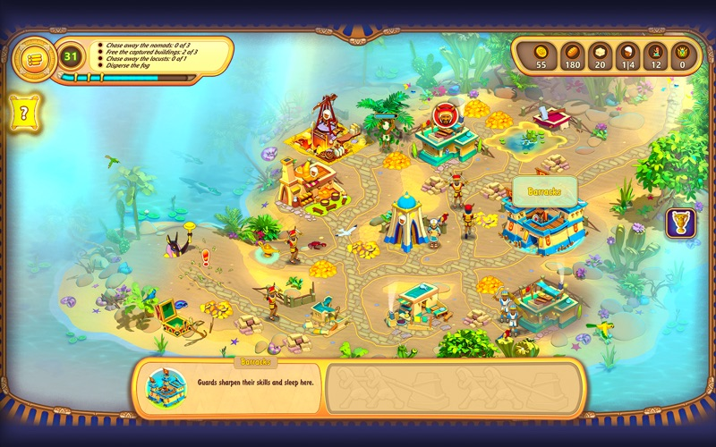 Great Empire: Relic of Egypt screenshot 5