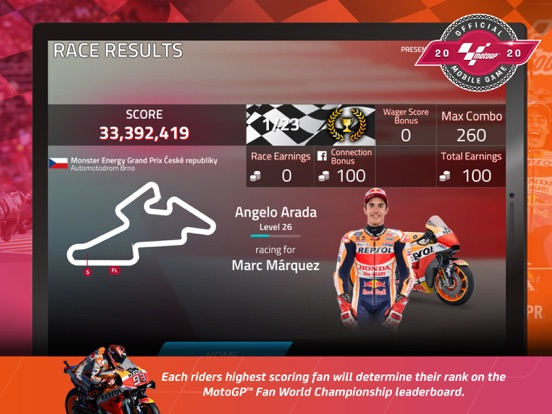 MotoGP Racing '19のおすすめ画像5